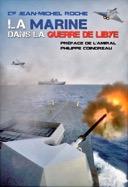 La Marine dans la guerre de Libye Couverture du livre