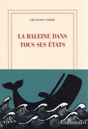La baleine dans tous ses états Couverture du livre