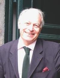 Bertrand GALIMARD FLAVIGNY