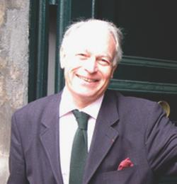 avatar for Bertrand GALIMARD FLAVIGNY
