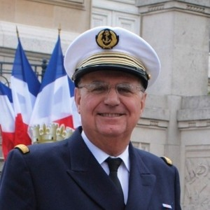 CV(H) Gérald BONNIER