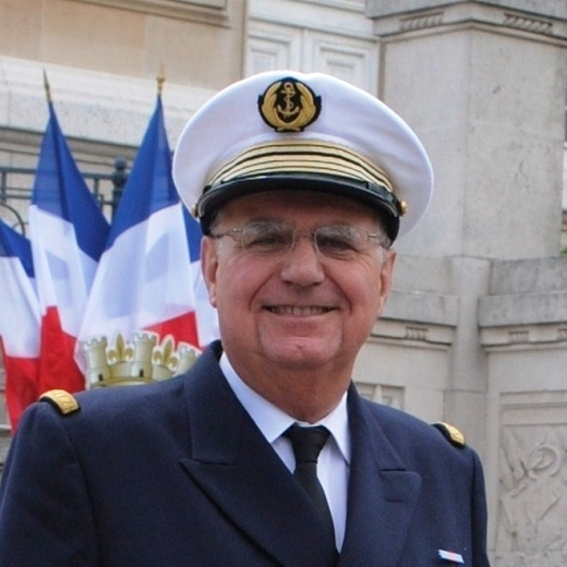 avatar for CV(H) Gérald BONNIER