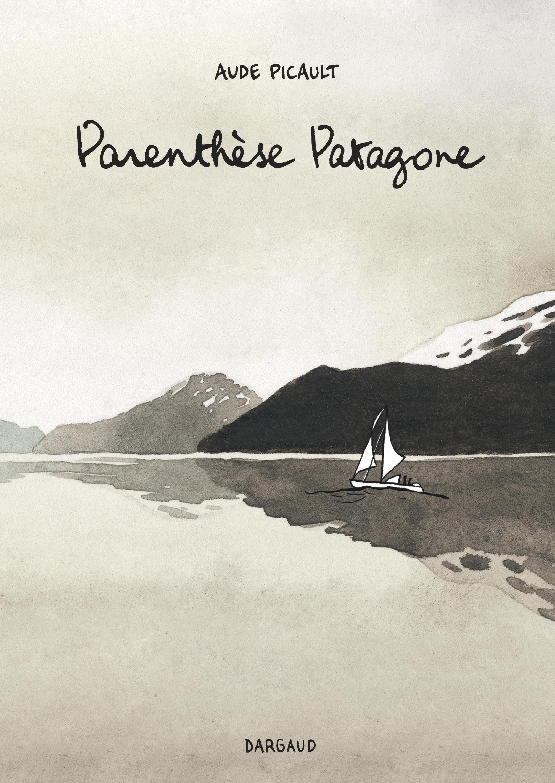 Parenthèse Patagone Couverture du livre