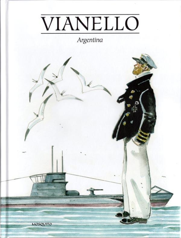 Argentina Couverture du livre