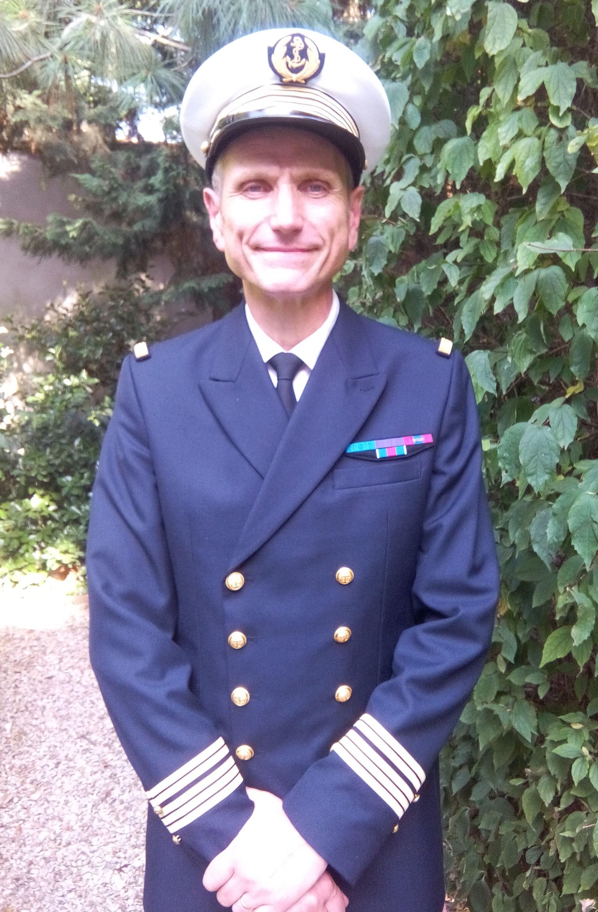 avatar for CV(R) Marc LEVATOIS