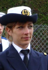 EV1(R) Caroline GUILHOU