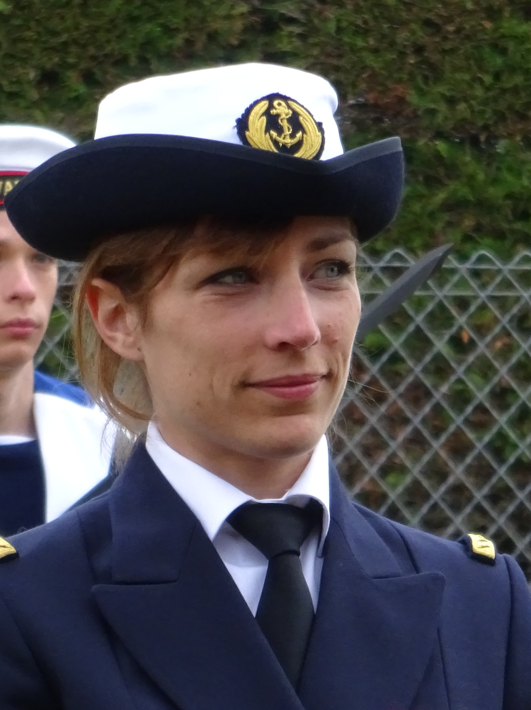 avatar for EV1(R) Caroline GUILHOU