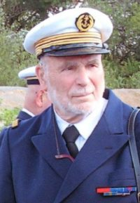 CV(H) Hubert MICHEA