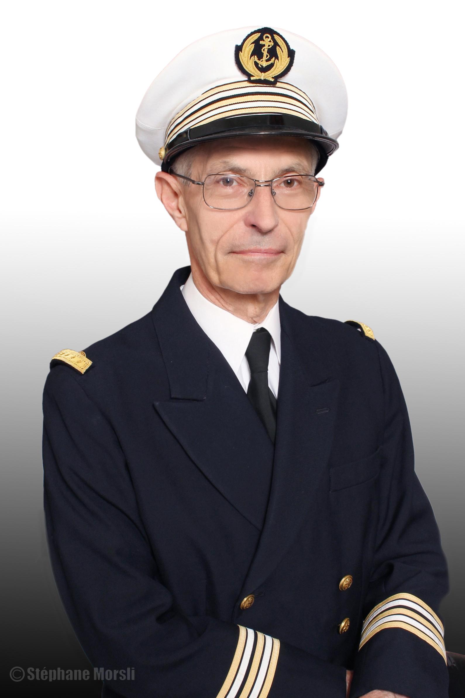 avatar for CF(H) Philippe BEAUCHESNE