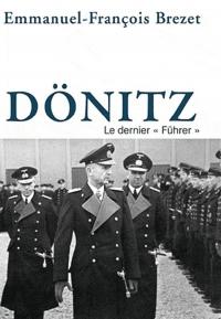 PMO_DonitzLeDernierFuhrer