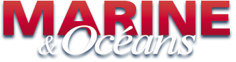 Logo de Marine & Océans
