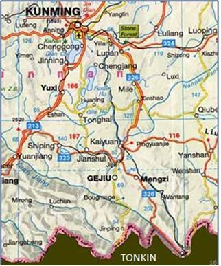 Yunnan1